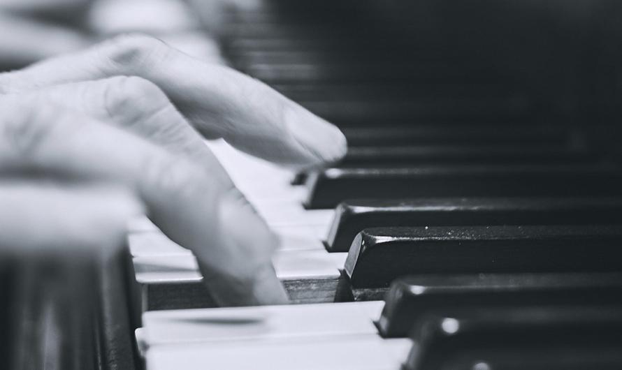 Concert de piano du 29 juin 2014