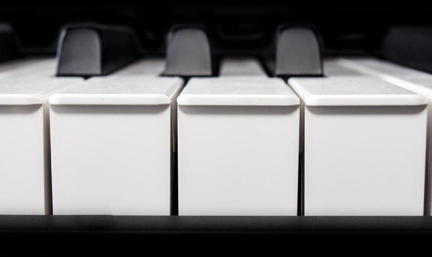 Cours de guitare et de piano en ligne