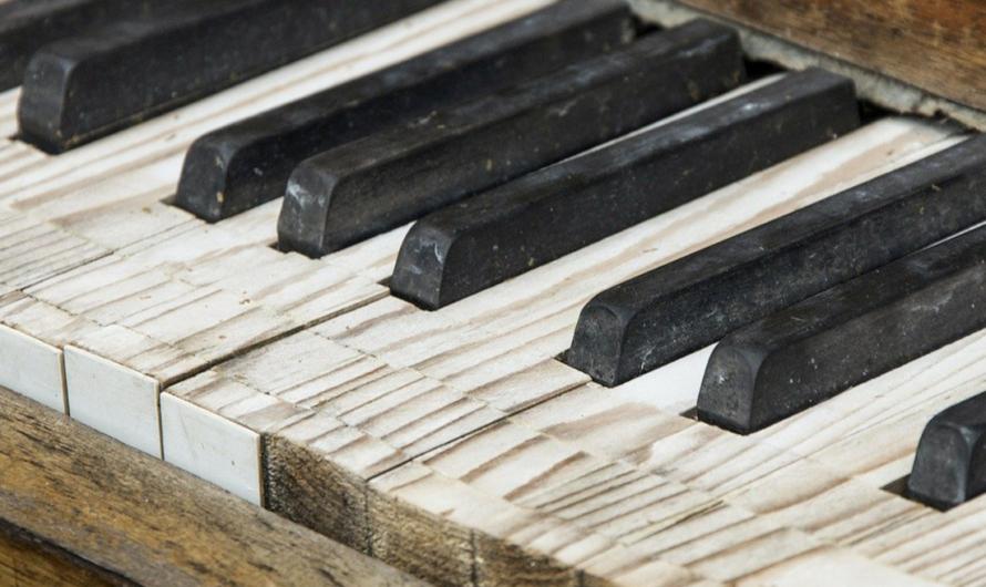 Concert de guitare et de piano du 21 juin 2015