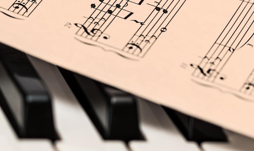 Nos nouveaux cours de piano en ligne !