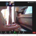cours de piano a distance