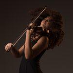 professeur de violon paris