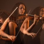 Kimberley violoniste