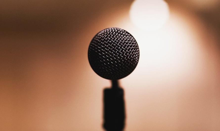 Nouveaux cours de musique : les cours de chant !
