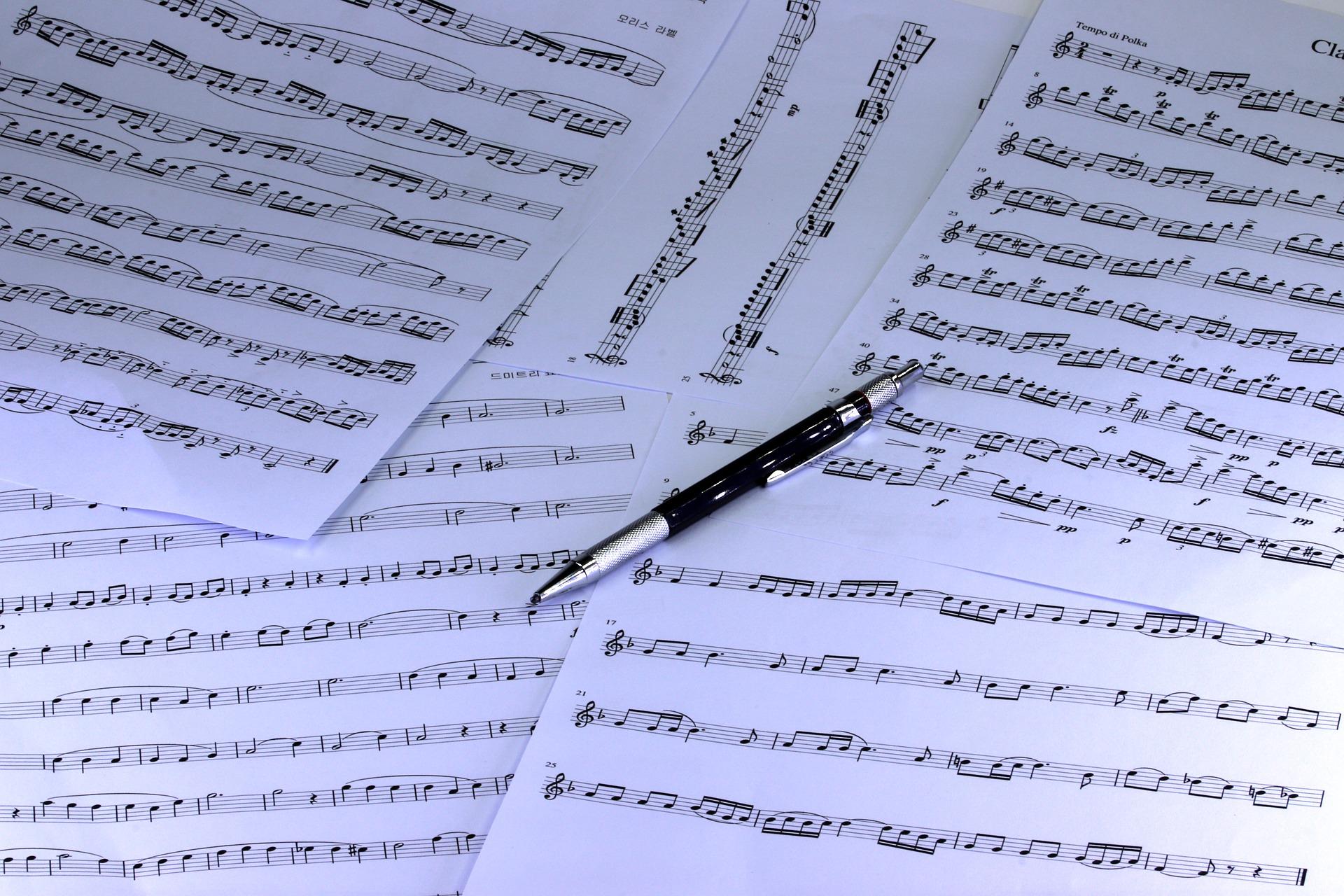 professeurs de musique
