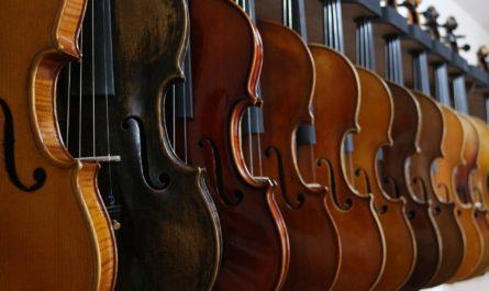 cours de violon paris