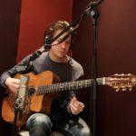 Xavier Professeur de Guitare pour Armonia