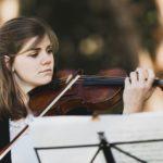 Alice professuer de violon Cours de Musique Armonia