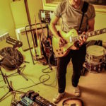 Professeur de guitare cours de musique Armonia