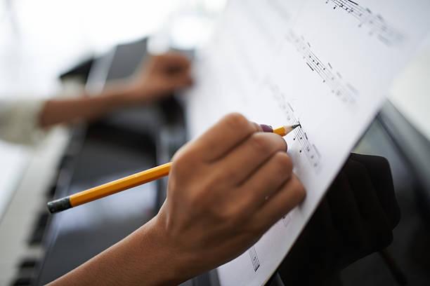 Cours de formation musical armonia