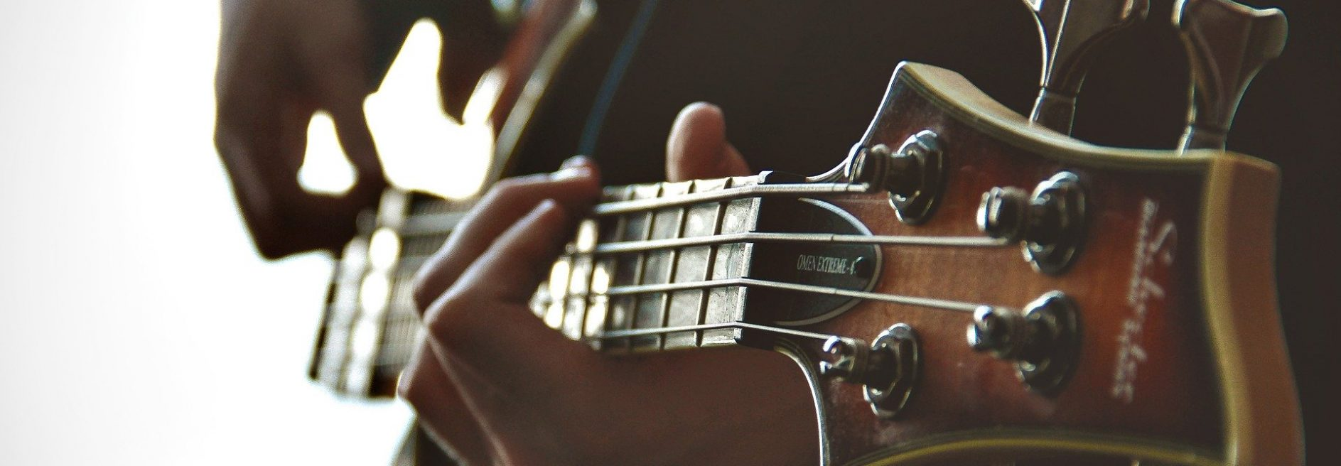 guitare cours enfant